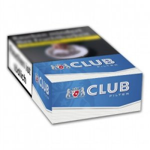 Club Zigaretten Filter 20er (Artikel wird nicht mehr hergestellt)