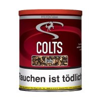 Colts Pfeifentabak Ruby (Cherry) 180g Dose