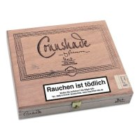 Connshade No 6 Cigarren 25er Holzkiste