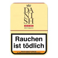 Danish Dice Mix Pfeifentabak (Truffles Mix) 100g Dose