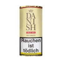 Danish Dice Mix Pfeifentabak (Truffles Mix) 50g Päckchen