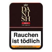 Danish Dice Pfeifentabak (Truffles) 100g Dose