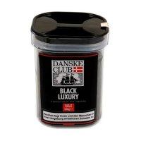 Danske Club Pfeifentabak Black (Luxury) 500g Dose