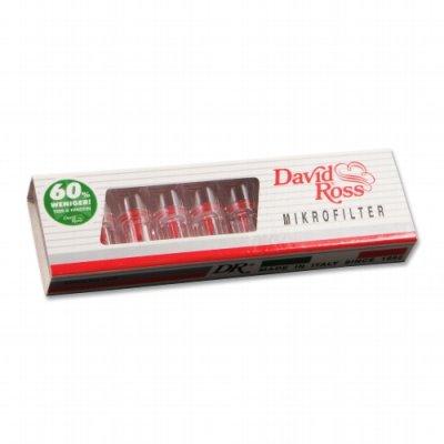 David Ross Filteraufsatz 8mm Zigarettenfilter