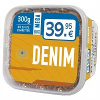 Denim Tabak XXXL 300g Mega Box