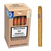Dominican Estates Slim Panatela Zigarren