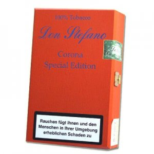 Don Stefano Corona Special Edition