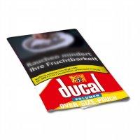 Ducal Big Volume Over Size Zigarettentabak 35g (ARTIKEL WIRD NICHT MEHR HERGESTELLT)