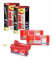 Ducal Rot Tabak 400g Sparpaket