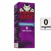 E-Liquid VAMPIRE VAPE Heisenberg 0 mg Nikotin