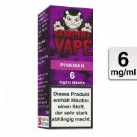 E-Liquid VAMPIRE VAPE Pinkman 6 mg Nikotin