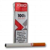 Einweg e-Zigarette XEO 100er