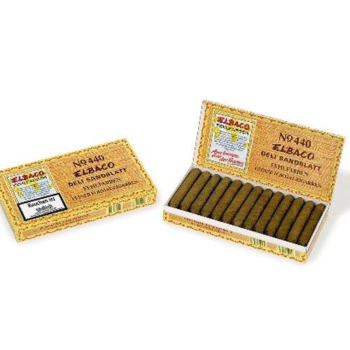 Elbacco Deli FF No. 440 Sumatra Zigarren (ARTIKEL WIRD NICHT MEHR HERGESTELLT)