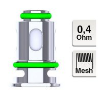 Eleaf GTL Coil Clearomizer 0,4 Ohm