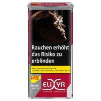 Elixyr Rot 130g Dose Volumentabak