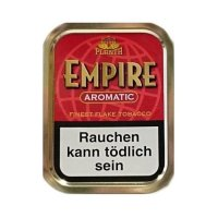 Empire Flake Virginia Pfeifentabak (ehem.Aromatic) 50g Dose