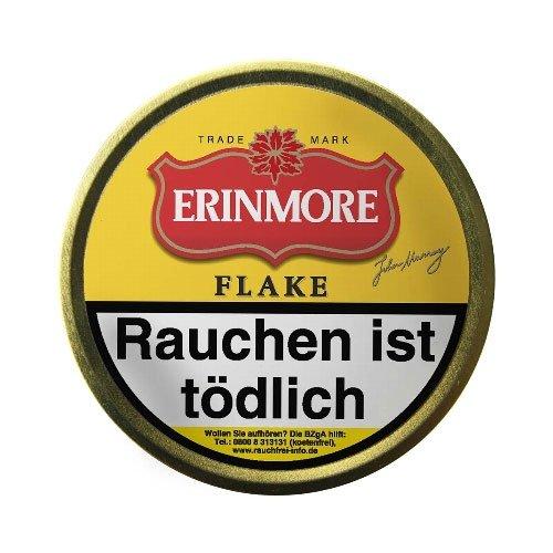 Erinmore Flake 50g Pfeifentabak