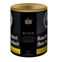 Euro Shag Zigarettentabak Black (Zware) 115g Dose Feinschnitt