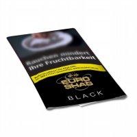 Euro Shag Zigarettentabak Black (Zware)  30g Päckchen Feinschnitt
