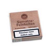 Feinheiten Sumatra (Kruse) 20 Stück Cigarillos