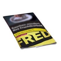 Fred Tabak Jaune ohne Zusatzstoffe 35g Päckchen Zigarettentabak