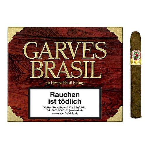 Garves Brasil Mahagoni Zigarren 25 St.