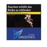 Gauloises Blau Zigaretten (6x49)