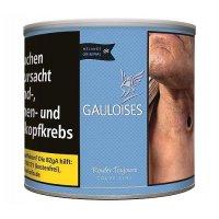 Gauloises Tabak Melange Hellblau 100g Dose Zigarettentabak