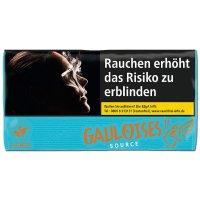 Gauloises Tabak Source Blondes 30g Päckchen Zigarettentabak