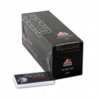 Gizeh Black Filter Tips Slim 35 Blättchen