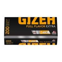 Gizeh Zigarettenhülsen Full Flavor Extra 200 Stück