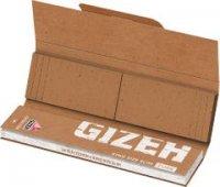 Gizeh Zigarettenpapier Pure King Size Slim + Tips