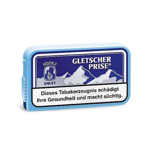 Gletscherprise 15g Nachfülldose Schnupftabak