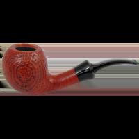 Gustav Sand Braun No. 5577 Vauen Pfeife