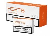 HEETS Amber Label Tobacco Sticks für IQOS 1 x 20 Stück