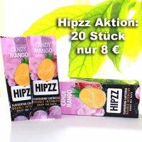 HIPZZ Aromakarte Candy Mango