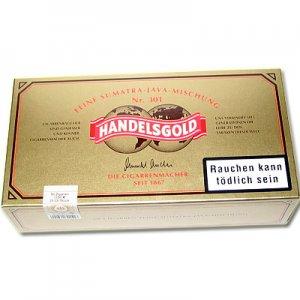 Handelsgold 301 Zigarren 50er