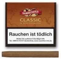 Handelsgold Zigarillos Mini Classic