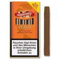 Zigarillos Handelsgold Sun Sweet Peach