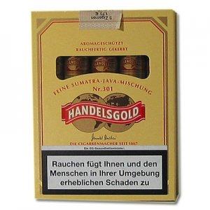 Handelsgold Zigarren 301 5er