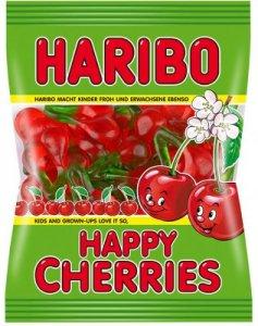 Haribo Happy Cherries 200g Beutel