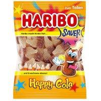 Haribo Happy Cola Sauer 200g Beutel