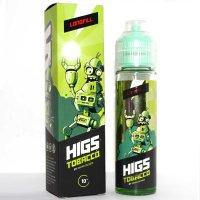 Higs Tobacco Longfill 10ml Aroma