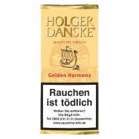 Holger Danske Pfeifentabak Golden Harmony 40g Päckchen