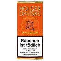 Holger Danske Pfeifentabak Sunny Delight (Vanilla and Orange) 40g Päckchen