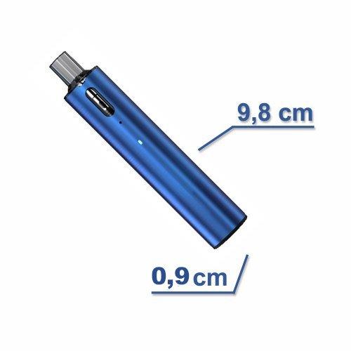 InnoCigs eGo POD Blau E-Zigarette