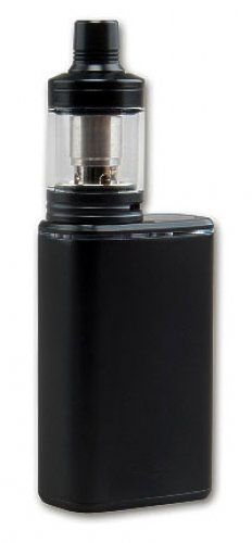 Innocigs Exceed Box E-Zigaretten Set Schwarz   3.000 mAh   3,5ml