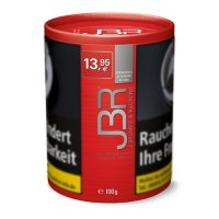 JBR Tabak John Brumfit & Radford 100g Dose Zigarettentabak