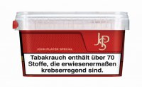JPS Tabak Red XL Big Box 127g Dose Volumentabak
