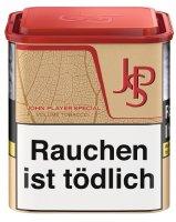 JPS Tabak ohne Zusatzstoffe Just Red Volumentabak 45g Dose